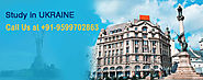 Study MBBS in Ukraine University for Indian Students