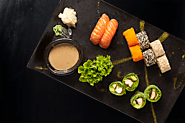 Wabiwabi sushi | Sushi restaurant og take away