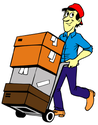 Man and Van Give Quality and Dependable Removals