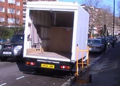 Man And Van Tooting With 24/7 Removals