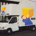Man And Van First-Rate Removalst