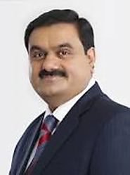 Gautam Adani- Adani Group appoints Mr. Paresh Chaudhry as Group President - Corporate Communication -- Adani Group | ...