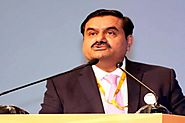 India on the cusp of explosive growth: Gautam Adani - The Financial Express