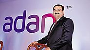 Adani to invest Rs 750 crore in edible oil refinery in West Bengal