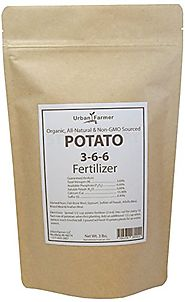 Organic Potato Fertilizer