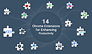 14 Chrome Extensions For Enhancing Productivity