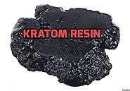 How To Make Kratom Resin? Impacts of Kratom Resin on a Body