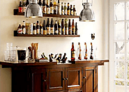 How To Choose Your Perfect Home Bar?