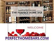 Perfect Portable Home Bars Sets