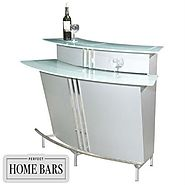 4 Major Benefits of Having Portable Home Bars