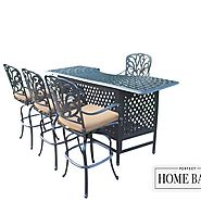 Home Bars The Perfect Desiging Sets