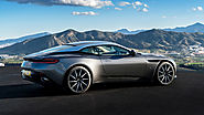 Workshop manuals for Aston Martin cars