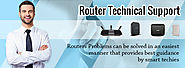 Router Technical Support attempt to offer easy access to information and help you with your queries.