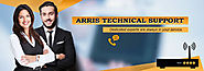 For Answers to Various Questions about Arris Router Technical Support, Please See Below