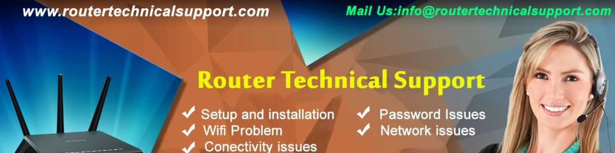 Headline for Router Technical Support Forum | Customer Service | Problems| Help
