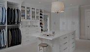 Find Custom Built In Closet Storage Solutions In Toronto