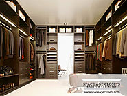 Custom Closet Organizers: A Simple Step for Peace of Mind