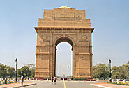 Golden triangle tour, Delhi Agra Jaipur Tour, 4 days golden triangle tour