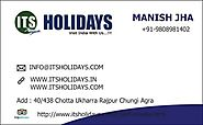 ITS Holidays - Tour Agency - Agra, Uttar Pradesh | Facebook - 2 Reviews - 20 Photos
