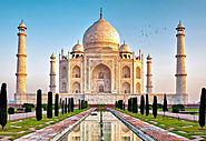 North India Tour Packages | Taj Mahal Tour Package