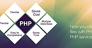 PHP Development Company in Delhi | Website Designing Company in Delhi