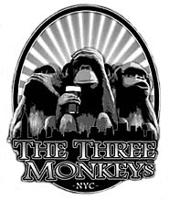 Craft Beer Hell's Kitchen: The Three Monkeys