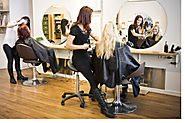 Keeping Your Salon Equipment in the Best Condition