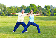 Why Senior Citizens Should Exercise