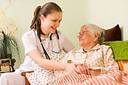 Providing the Best Care for Your Elderly Loved One: Home Health Care