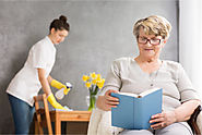 Elderly Care: The 10 Amazing Advantages of Housekeeping