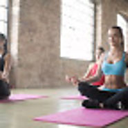 How Hot Yoga Can Benefit Your Health?
