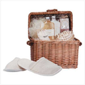 Spa-in-a-Basket #34187