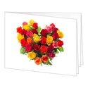Amazon Gift Card - Print - Flower Heart