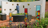 How to build a sensory garden at your school
