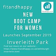 New Boot Camp For Women