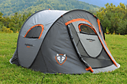 Top 12 Best Pop Up Tents in 2018 ​- Review & Buyer's Guide (January. 2018)