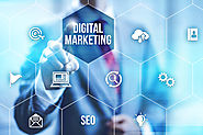 DIGITAL MARKETING – Enliven Skills