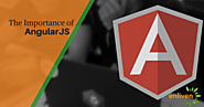 Enliven Skills: The Importance of AngularJS