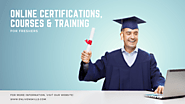 6 Best Programming Certification, Course & Training