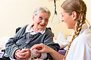 The Advantages of In-Home Care Services