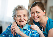 Seniors Need Someone Whom They Can Turn to for Help at Home