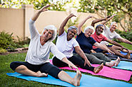 What Is Lifestyle Medicine and How It Benefits the Elderly