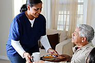 Nursing Care - A Professional Care for Safe Aging in Place