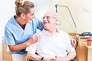 Know When to Hire a Caregiver at Home