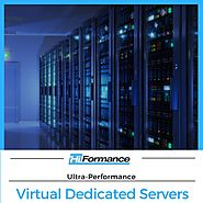 Virtual Dedicated Servers