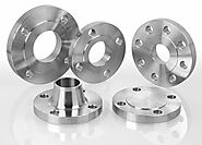 Why Are Forged Flanges Preferred?
