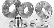 Everything You Need to Know About Slip on Flanges