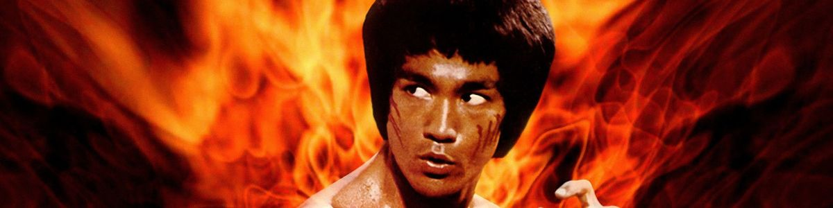 Headline for Top 10 Bruce Lee Movies