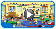 Preschool Reading Learning Activities - ABCmouse