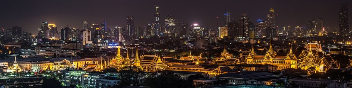 Headline for Sacred Places to Visit in Bangkok – Mystical and Entrancing Shrines